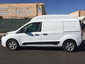 Mini Van Tops